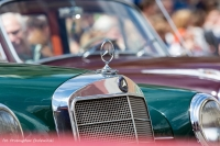 XIII Zlot Zabytkowych Mercedesów (29)
