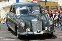 XIII Zlot Zabytkowych Mercedesów (30)