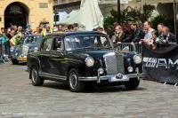 XIII Zlot Zabytkowych Mercedesów (39)