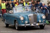 XIII Zlot Zabytkowych Mercedesów (46)