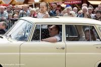 XIII Zlot Zabytkowych Mercedesów (47)