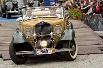 XIII Zlot Zabytkowych Mercedesów (5)