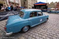 XIII Zlot Zabytkowych Mercedesów (50)