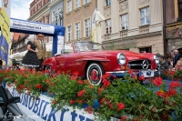 XIII Zlot Zabytkowych Mercedesów (51)
