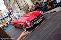 XIII Zlot Zabytkowych Mercedesów (52)