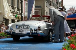 XIII Zlot Zabytkowych Mercedesów (54)