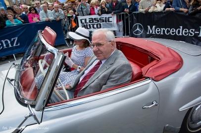 XIII Zlot Zabytkowych Mercedesów (56)