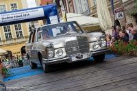 XIII Zlot Zabytkowych Mercedesów (57)