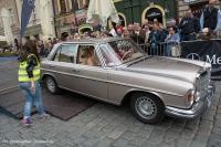 XIII Zlot Zabytkowych Mercedesów (58)