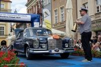 XIII Zlot Zabytkowych Mercedesów (59)