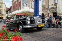 XIII Zlot Zabytkowych Mercedesów (60)