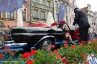 XIII Zlot Zabytkowych Mercedesów (61)