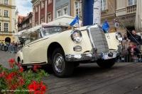 XIII Zlot Zabytkowych Mercedesów (63)