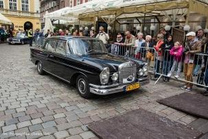 XIII Zlot Zabytkowych Mercedesów (65)