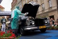 XIII Zlot Zabytkowych Mercedesów (69)