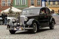 XIII Zlot Zabytkowych Mercedesów (7)