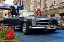 XIII Zlot Zabytkowych Mercedesów (70)