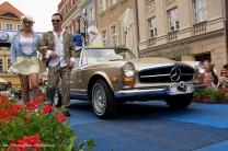 XIII Zlot Zabytkowych Mercedesów (71)