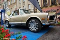 XIII Zlot Zabytkowych Mercedesów (73)
