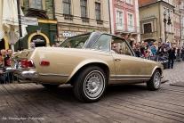 XIII Zlot Zabytkowych Mercedesów (74)