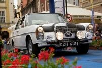 XIII Zlot Zabytkowych Mercedesów (75)