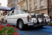 XIII Zlot Zabytkowych Mercedesów (76)