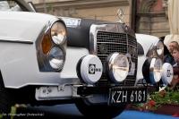 XIII Zlot Zabytkowych Mercedesów (77)