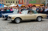 XIII Zlot Zabytkowych Mercedesów (78)