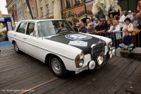 XIII Zlot Zabytkowych Mercedesów (79)