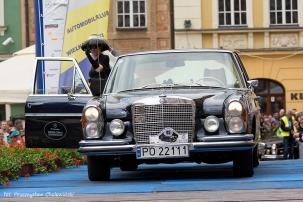 XIII Zlot Zabytkowych Mercedesów (84)