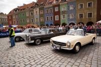 XIII Zlot Zabytkowych Mercedesów (86)