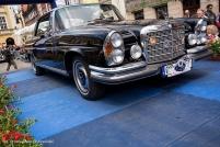 XIII Zlot Zabytkowych Mercedesów (87)