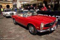 XIII Zlot Zabytkowych Mercedesów (89)