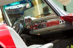 XIII Zlot Zabytkowych Mercedesów (92)