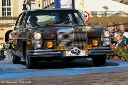 XIII Zlot Zabytkowych Mercedesów (96)