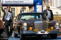 XIII Zlot Zabytkowych Mercedesów (97)