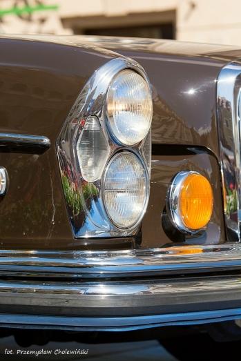 XIII Zlot Zabytkowych Mercedesów (99)