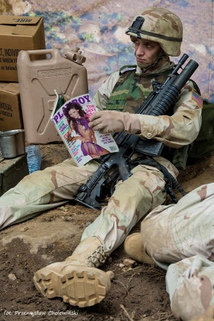 Podrzecze Strefa Militarna 2014 (102)