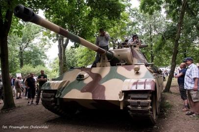 Podrzecze Strefa Militarna 2014 (96)