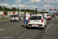 Wyscigi samochodowe Tor Poznan (144)