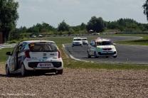 Wyscigi samochodowe Tor Poznan (30)