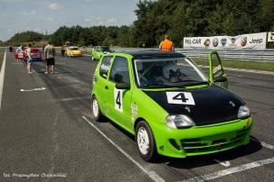 Wyscigi samochodowe Tor Poznan (35)
