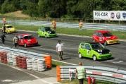 Wyscigi samochodowe Tor Poznan (43)