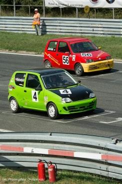 Wyscigi samochodowe Tor Poznan (44)