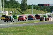 Wyscigi samochodowe Tor Poznan (45)