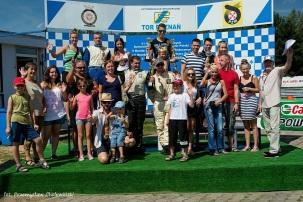 Wyscigi samochodowe Tor Poznan (57)