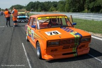 Wyscigi samochodowe Tor Poznan (61)