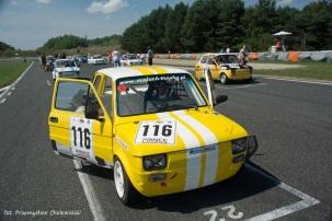 Wyscigi samochodowe Tor Poznan (69)