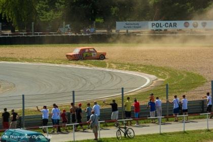 Wyscigi samochodowe Tor Poznan (97)